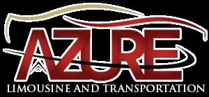 Azure Limousine & Transportation Logo