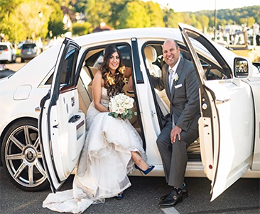 Wedding Transportation Nassau County